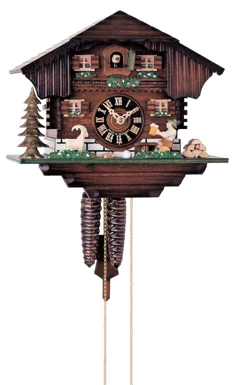 Orologio a cucú - Dolfi