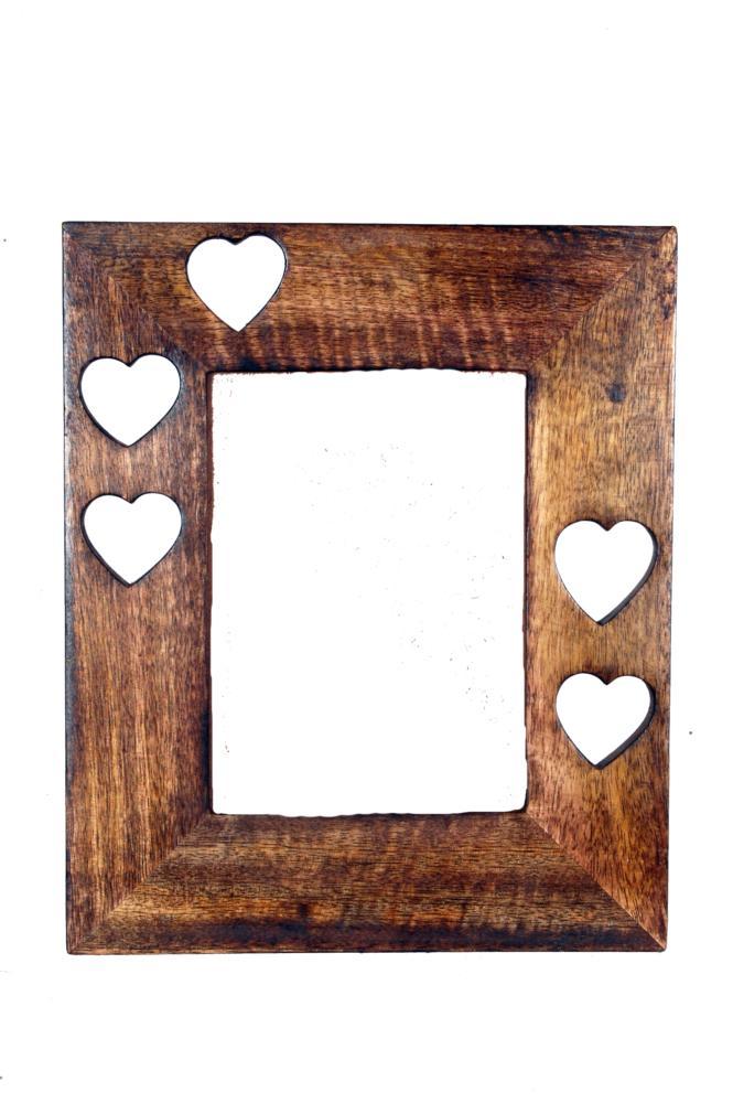 Amato Piccole idee regalo in legno - Dolfi PM02