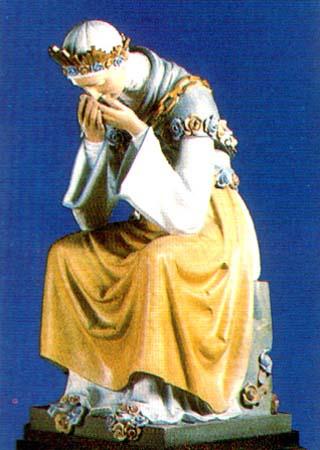 Our Lady Of La Salette Dolfi