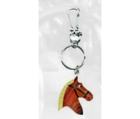 Keychain - The Horse