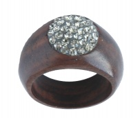 Ring Silber - Durchm. 16,5 mm