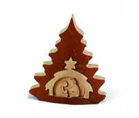 Nativity scene length 4,5cm
