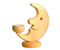 Candle Holder 19cm