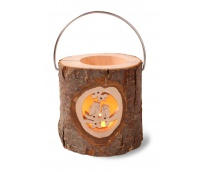 Candle Holder 13cm