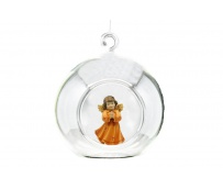Bauble with Angel