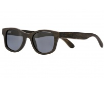 Sunglasses wood