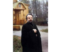 Father Aleksandr Men 'Priest otodosso martyr