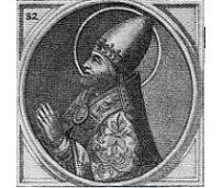 Resultado de imagen para Benedict II