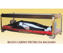Blessed Peter Carino Balsamo