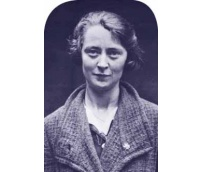 Venerable Edel Quinn 'Virgin lay missionary