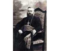 Bishop Francis Xavier Schraven and 6 companions