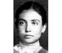 Servant of God Josefa Parra Flores