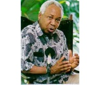 Servant of God Kambarage Julius Nyerere