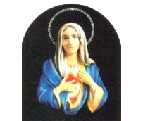 Our Lady of Tears in Syrakus