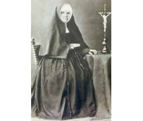 Blessed Mary Catherine Kasper
