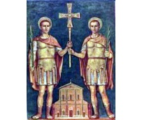 Nabore Saints Felice and