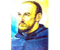 Blessed Nicolas Barre