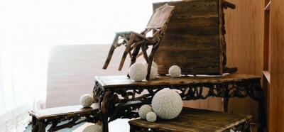 Arredi di design mobili in legno for Design di mobili in legno italiano