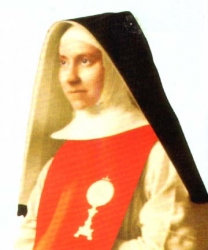 Sister Mary of the Assumption of the Holy Trinity (Amelia Fo