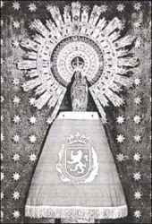 Our Lady of Pilar ""