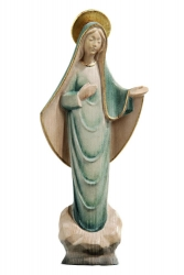 Our Lady of Earth