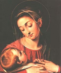 Our Lady of Providence ""